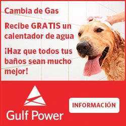 GulfPower Waterheater