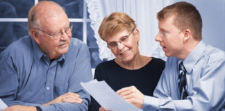 working with a Financial Advisor