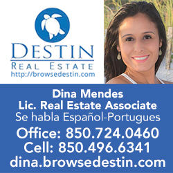 Destin Real Estate