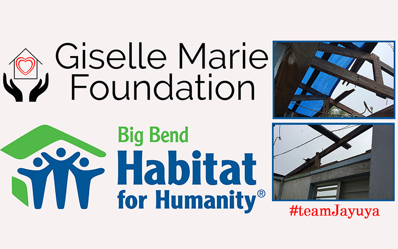Giselle Marie Foundation